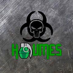 Houmes CZ