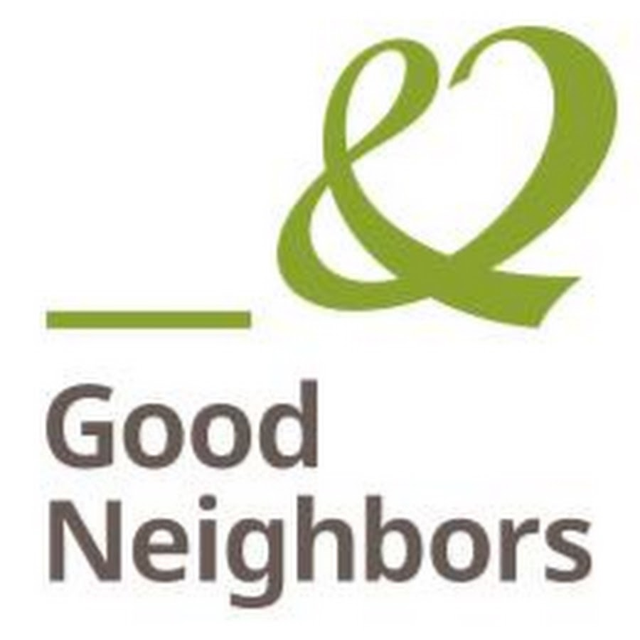 Lesson: How to Be a Good Neighbor