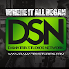 Damatrix Studios Network