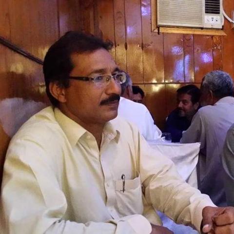Akhtar Anjum