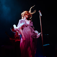 florencemachine's channel picture