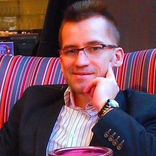 Marcin Gurtowski
