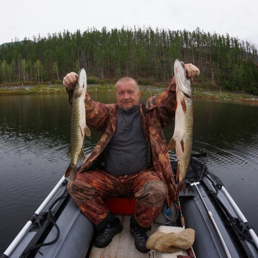 рыбалка на енисее торрент
