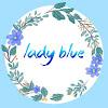 Duke Lady Blue
