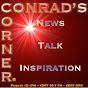 """Conrad's Corner"" Radio Show"
