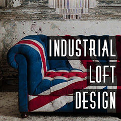 Industrial / Loft Design