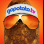 gopotatotv's Socialblade Profile (Youtube)