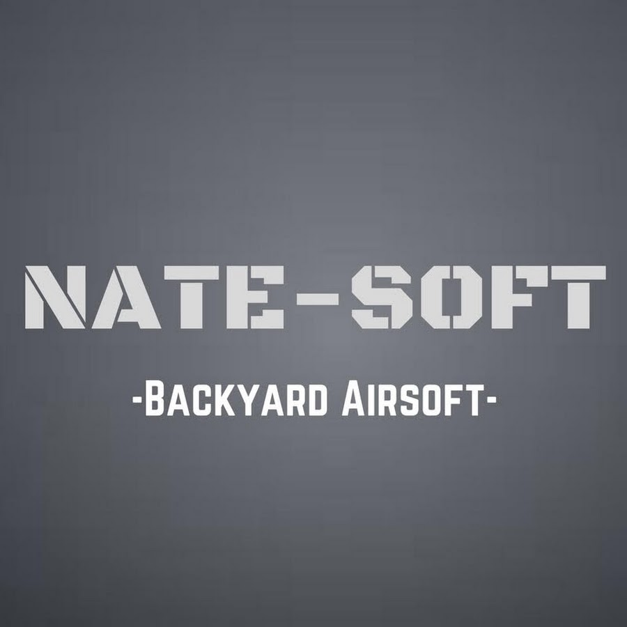 nate soft backyard airsoft youtube