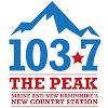 103.7 The Peak