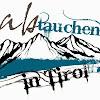 Tauchen in Tirol