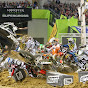 Supercross Crash