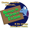 Biology in Science Fiction