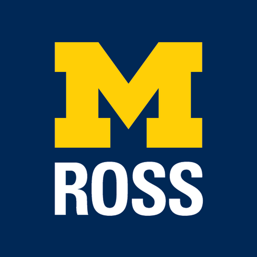 the ross school of business university of michigan youtube