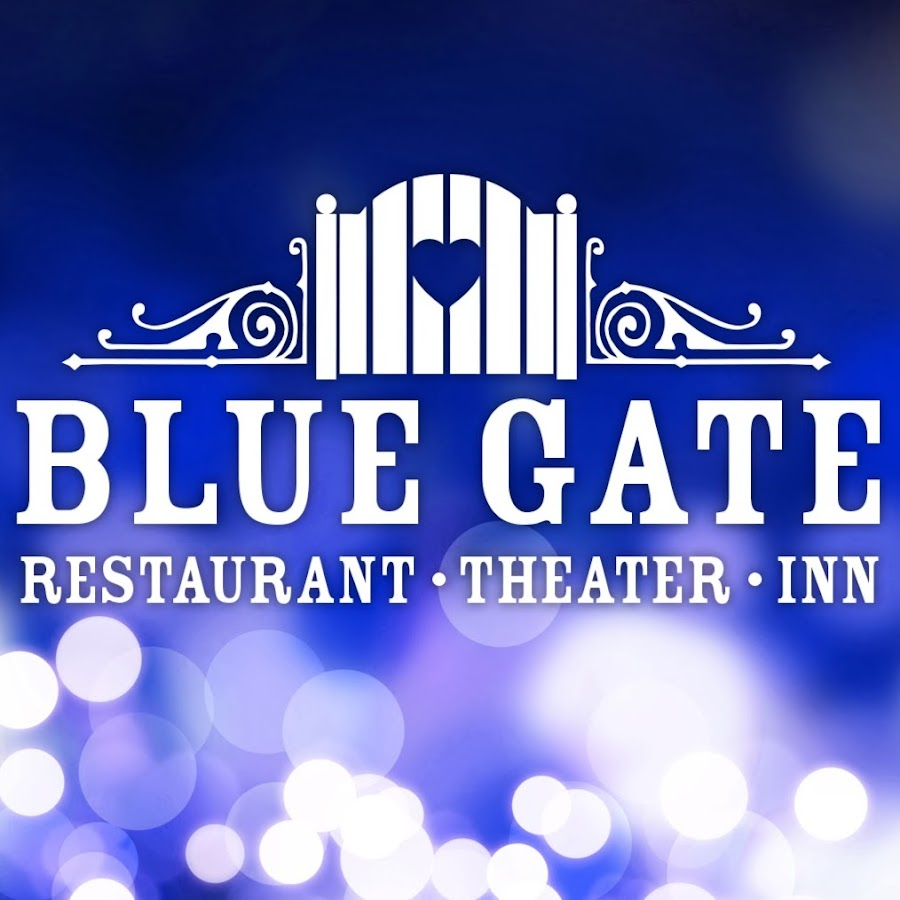 Blue Gate Restaurant And Theatre Youtube