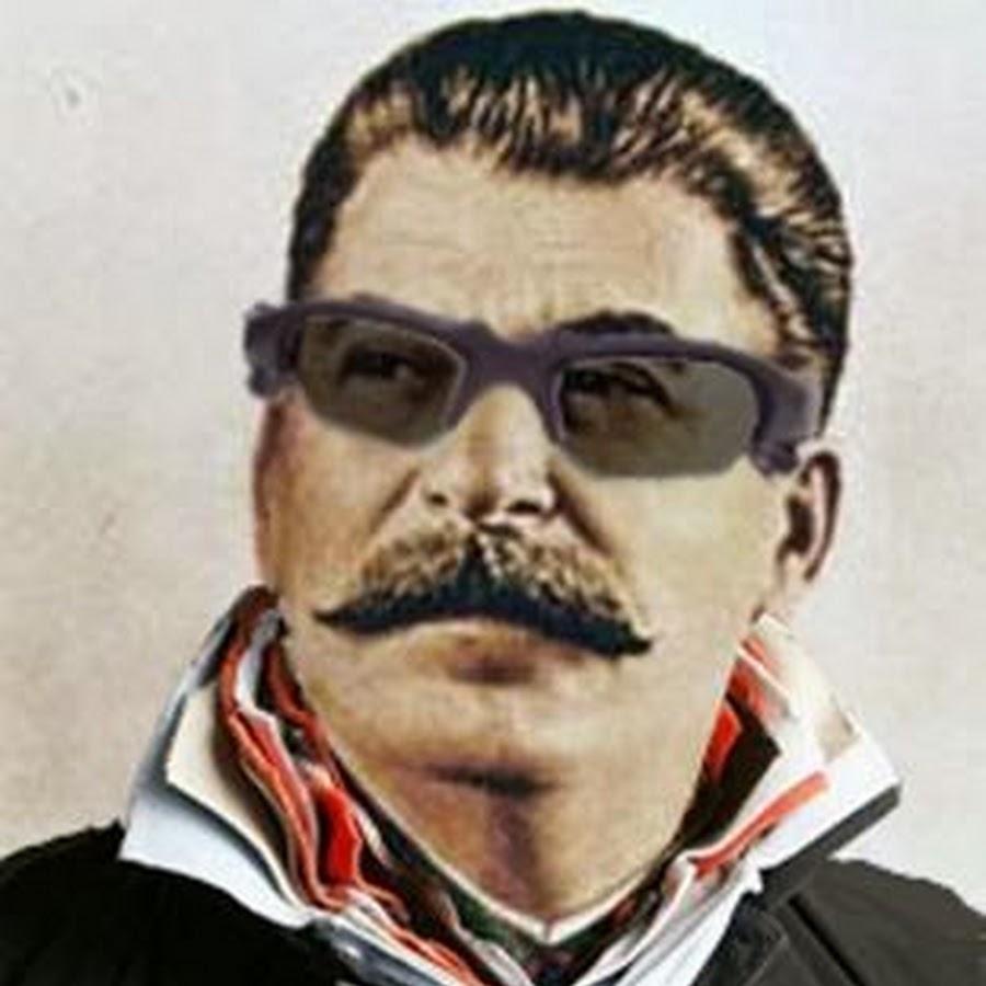 Avatar 2 J Stalin: Broseph Stalin