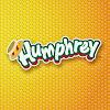 Humphrey B Bear