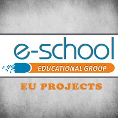 EU PROJECTS - ESCHOOL EDUCATIONAL GROUP