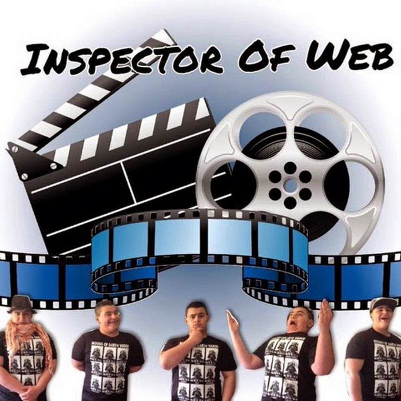 youtubeur Inspector Of Web
