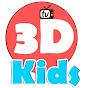 3D Kids TV