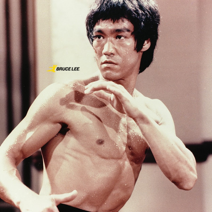 Bruce Lee - YouTube Bruce Lee