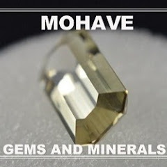 Mohave Gems and Minerals