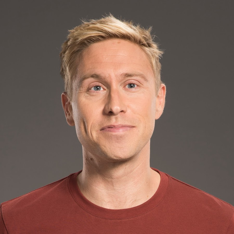 Russell Howard's Good News - YouTube