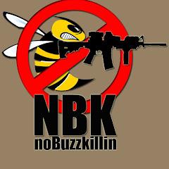 noBuzzkillin