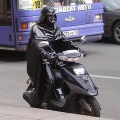 Vader Bolado