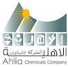 Ahlia Chemicals Company