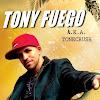Tony Fuego