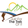 Just For The Trek Of It
