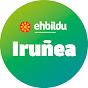 ehbildu Iruñea