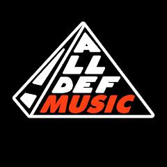 Cover Profil All Def Music
