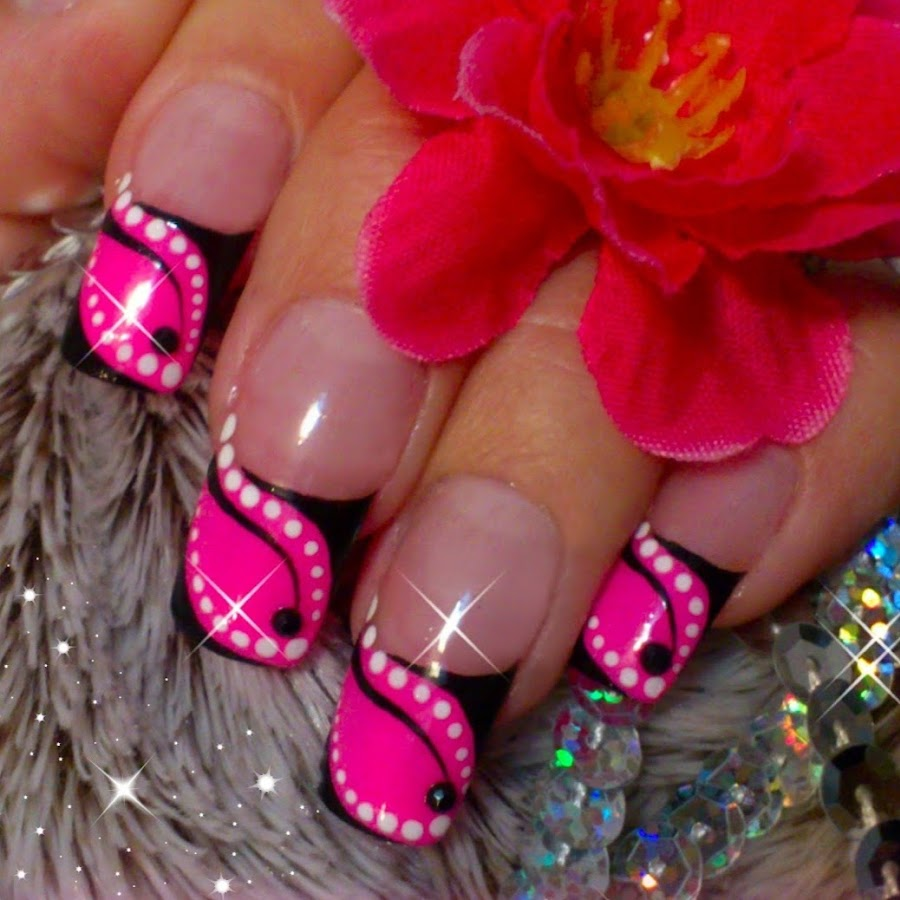 Mydesigns4you nail art youtube prinsesfo Choice Image