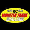 RC Monster Truck Challenge - NY