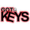 Got KEYS (Recording Studio)