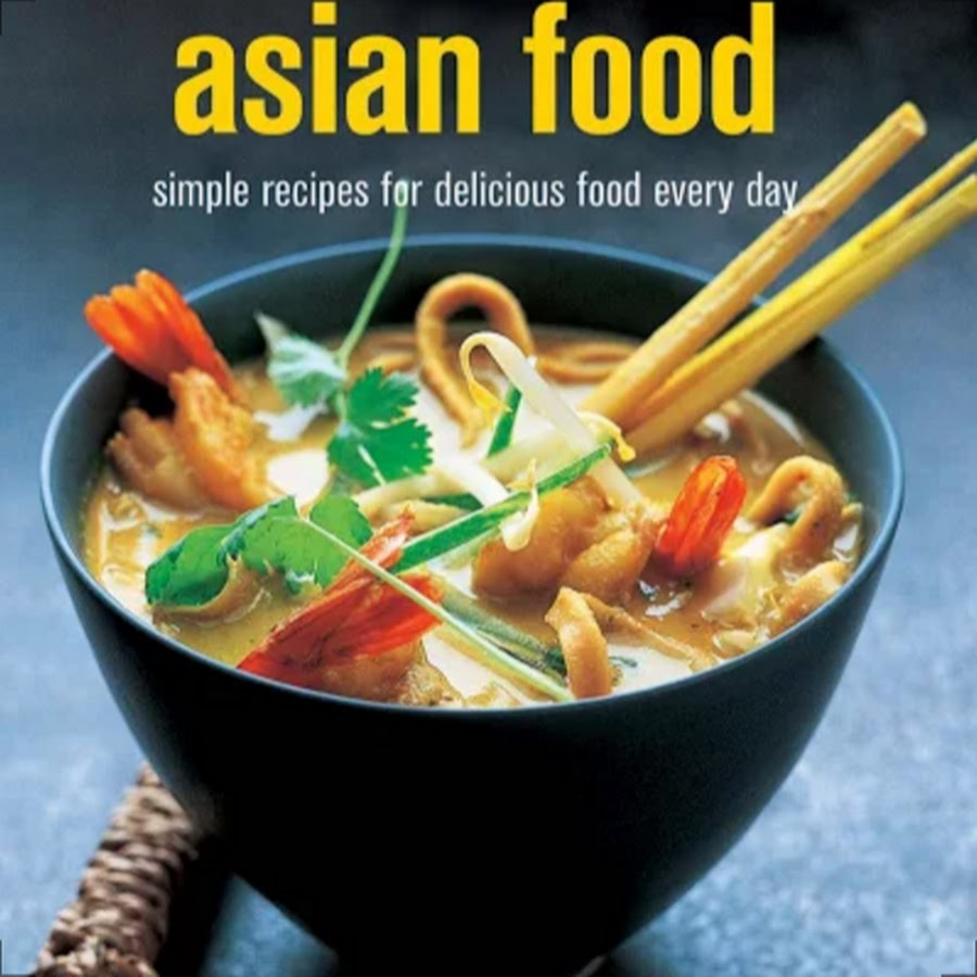 Asian food youtube asian food channel pictures of youtube asian food channel forumfinder Gallery