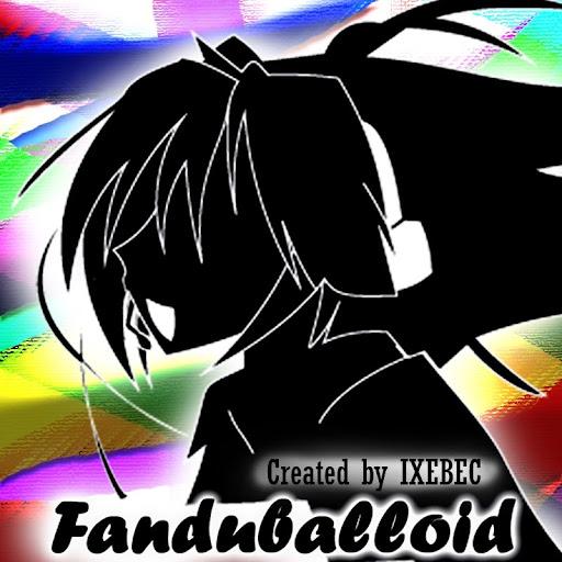 Fanduballoid