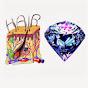 Hair and Diamonds
