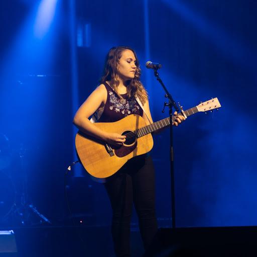 Lauren Vock