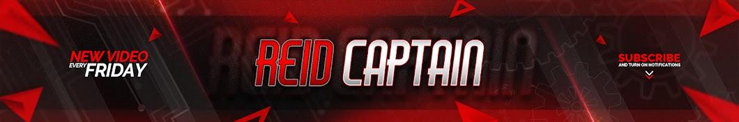 Reid Captain Banner
