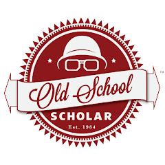 OldSchoolScholar