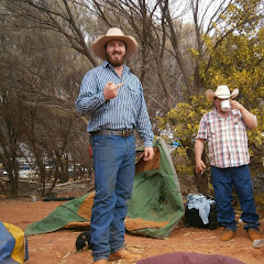 Morgs and Rosies north Aussie nomads hunting and adventure