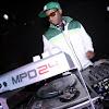 INTERNATIONAL DJ UNKNOWN インターナショナル DJ アンノウン