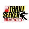 The ThrillSeeker 5K Stunt Run
