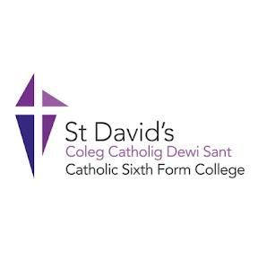 Saint David's Catholic Sixth Form College
