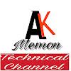 A.K.MEMON