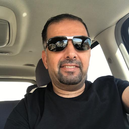 Abdallah Badarneh