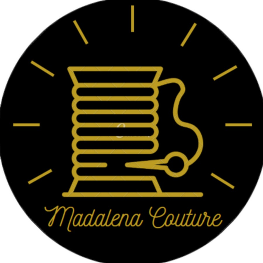 Madalena couture youtube for What s a couture pop
