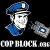 Keene CopBlock